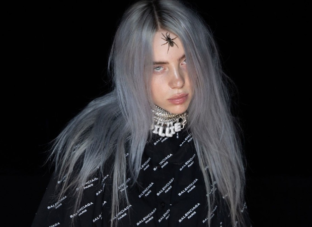 12 moments from Billie Eilish: The World's A Little Blurry that gives you intimate glance into the life of Grammy winner