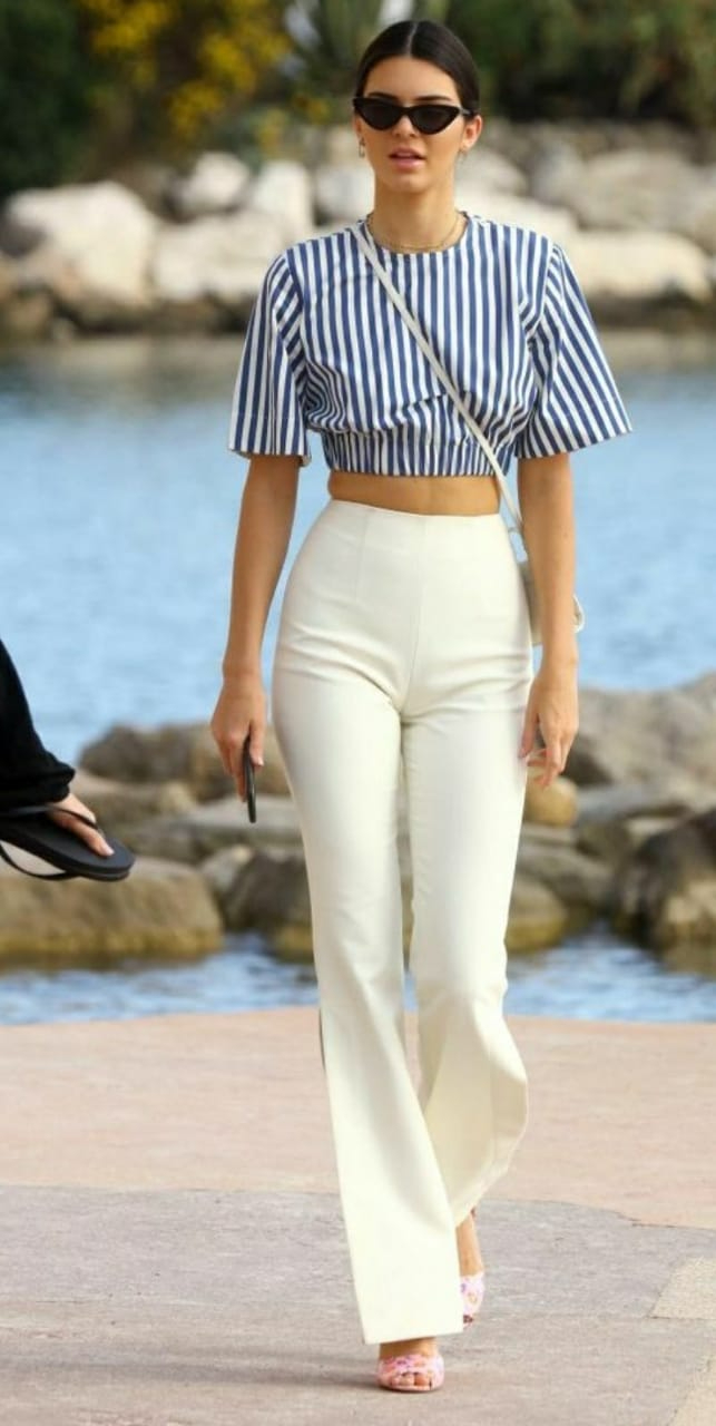 5 ways supermodel Kendall Jenner has mastered the art of impeccable street style