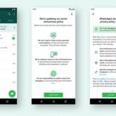 8 Reasons why the new WhatsApp privacy policy is safe and secure