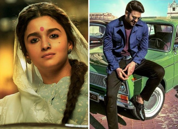 BREAKING: It's Alia Bhatt vs Prabhas as Gangubai Kathiawadi to take on Radhe Shyam at the box-office on July 30