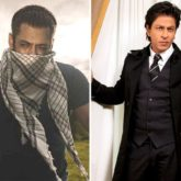 Salman Khan starts shooting with Shah Rukh Khan for Pathan with strict Covid restrictions; no visitors on the sets