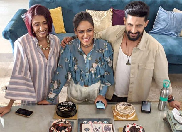 Achint Kaur talks about how she bonded with Ravi Dubey and Nia Sharma