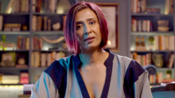 Achint Kaur talks about how she prepared for her negative character in Jamai 2.0 Season 2