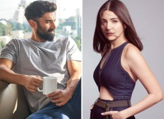 Aditya Roy Kapur to star in action entertainer Afghan produced by Anushka Sharma