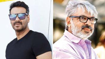 Ajay Devgn to play a real-life underworld don in Gangubai Kathiawadi