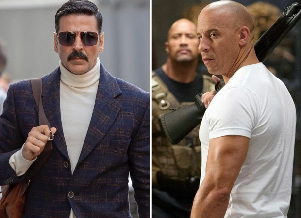 Akshay Kumar's Bellbottom to clash with Vin Diesel starrer Fast And Furious 9 at the box office - Bollywood Hungama