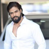 Arpit Ranka sheds 15kgs to play the character of a cop in Zee TV's Brahmarakshas 2