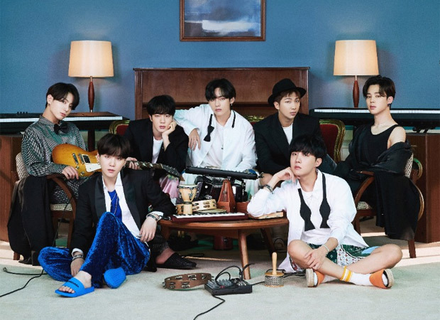 BTS facing racist remarks once again sparks conversation about hate speech towards Asians