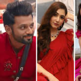 Bigg Boss 14 Rahul Vaidya's proposal accepted by Disha Parmar, Devoleena Bhattacharjee walks out of the show as Eijaz Khan gets evicted