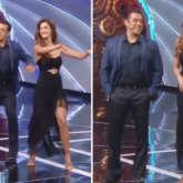 Bigg Boss 14: Salman Khan shakes a leg with Disha Patani on Bharat song 'Slow Motion'; Randeep Hooda joins Radhe promos