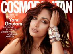 Yami Gautam On The Covers Of Cosmopolitan