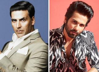Diwali 2021 Akshay Kumar starrer Prithviraj to clash with Shahid Kapoor starrer Jersey