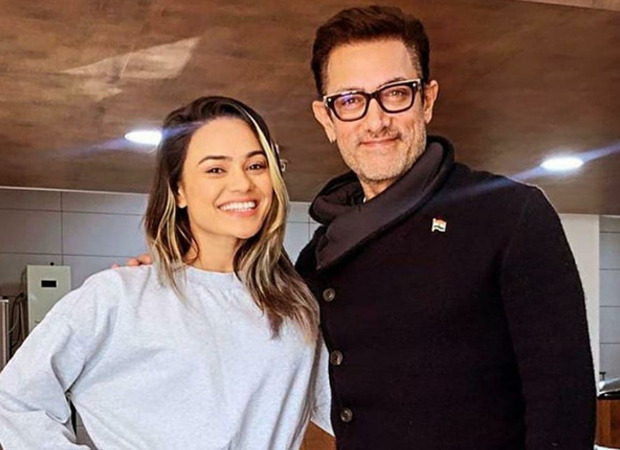 EXCLUSIVE Film with Aamir Khan connect to release in CINEMAS in Holi week