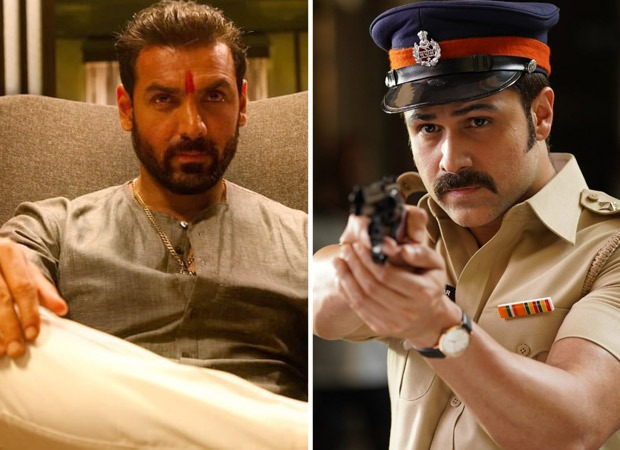 EXCLUSIVE: John Abraham and Emraan Hashmi starrer Mumbai Saga set for theatrical release on March 19, 2021