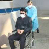 EXCLUSIVE: Kapil Sharma reveals why he was spotted on a wheelchair