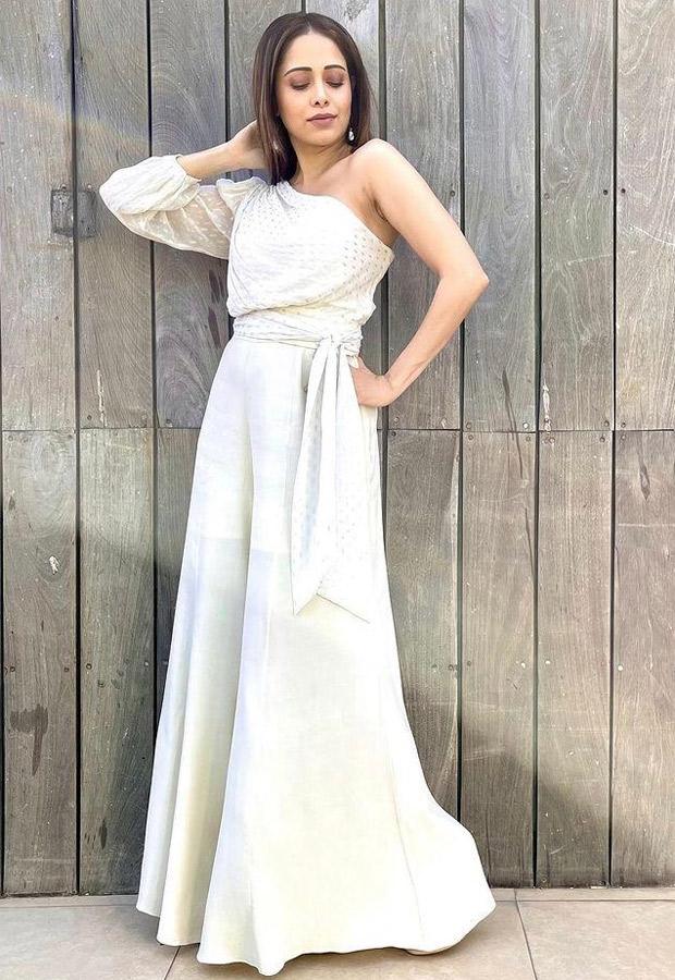 FASHION FACE-OFF: Alia Bhatt or Nushrratt Bharuccha – who donned all-white look better?