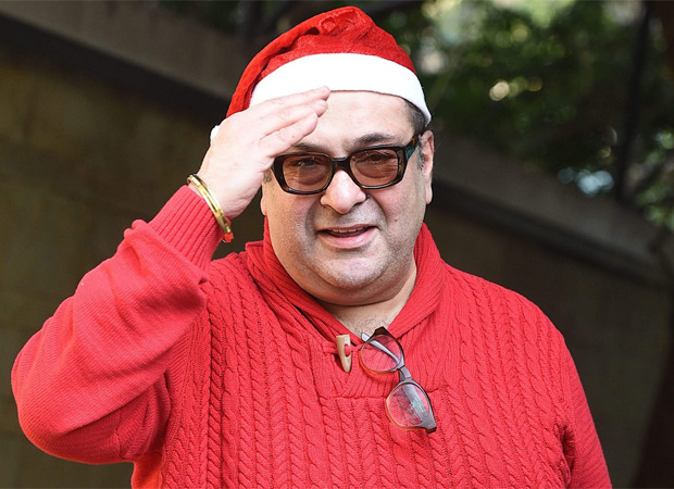 Farewell, Rajiv Kapoor The most invisible Kapoor passes away