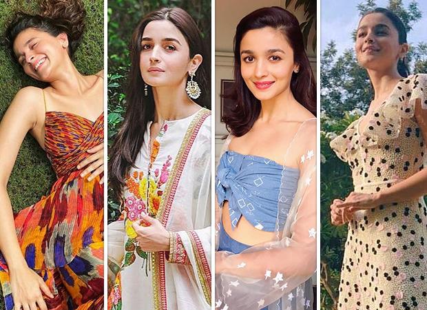 From girl-next-door to glow up glam, Alia Bhatt's style evolution in last 9 years has been impressive
