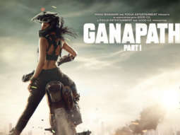 First Look Of Ganapath – Part 1