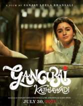 First Look Of Gangubai Kathiawadi