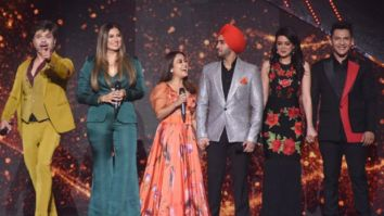 Indian Idol 12 celebrates love with the Valentine Special Weekend on the sets