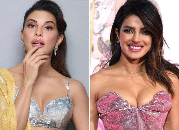 Jacqueline Fernandez moves into Priyanka Chopra's Mumbai home worth Rs. 7 crores : Bollywood News – Bollywood Hungama