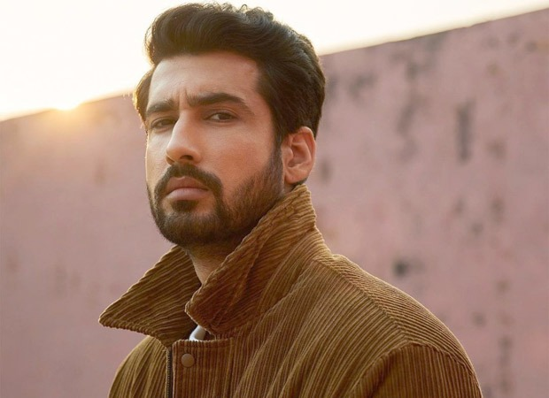 Karan Johar introduces Uris Dhairya Karwa as the third talent of Dharma Cornerstone Agency - Bollywood Hungama