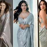Kiara Advani, Tara Sutaria or Malavika Mohanan – who stunned in Manish Malhotra sequin saree better?