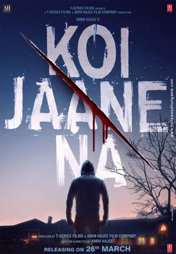 Koi Jaane Naa