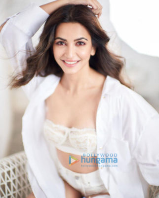 Celebrity Photo Of Kriti Kharbanda