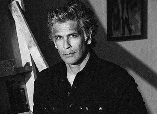 Milind Soman responds to people's reaction on his nude picture