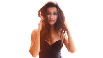 Nyra Banerjee I've REFUSED a lot of shows where there were unnecessary INTIMATE scenes, if you...