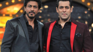 Shah Rukh Khan and Salman Khan to start shooting together for Pathan from February 25