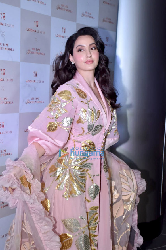 Photos: Celebs snapped at Abu Jani and Sandeep Khosla x Lodha launch event | Parties & Events Moviesflix - MoviesFlix | Movies Flix - moviesflixpro.org, moviesflix , moviesflix pro, movies flix