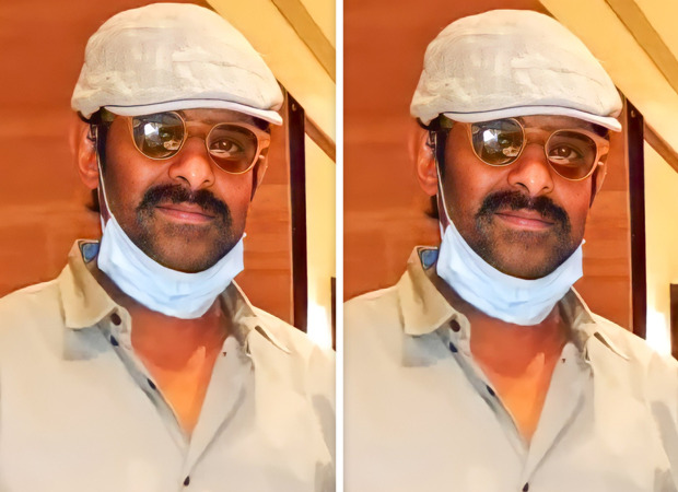 Prabhas' latest look for Adipurush leaves the fans' anticipation levels sky high