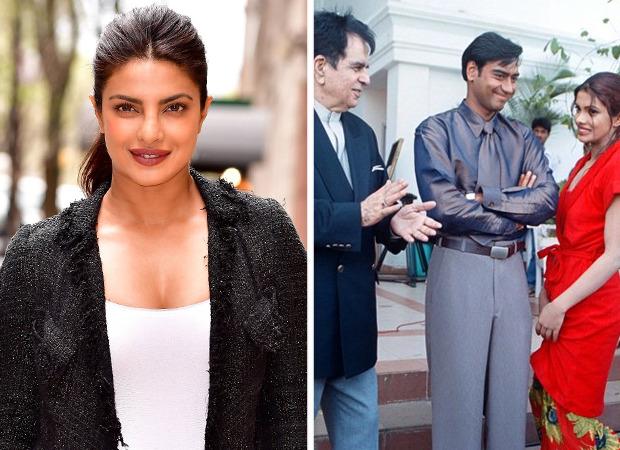 Priyanka Chopra Jonas asks Ranveer Singh if he steals clothes from Deepika Padukone's wardrobe; actor denies
