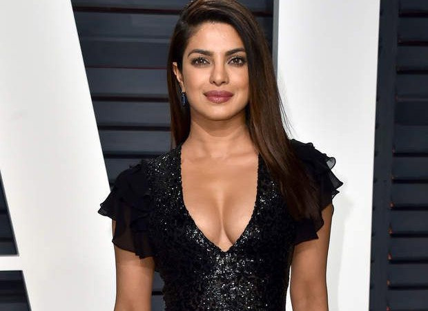Priyanka Chopra reveals in her memoir Unfinished that she was asked to get 'boob job' and fix her proportions early in her career