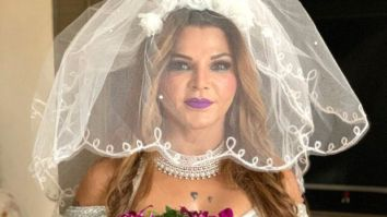 Rakhi Sawant says she would not have married Ritesh if she knew about his first wife and their kid