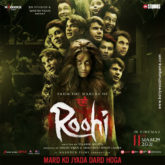 First Look Of Roohi
