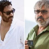 SCOOP: Ajay Devgn allots 10 days to Sanjay Leela Bhansali for Gangubai Kathiawadi; to play Karim Lala
