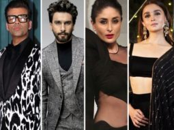 SCOOP: Karan Johar SHELVES his ambitious project Takht starring Ranveer Singh, Kareena Kapoor Khan and Alia Bhatt
