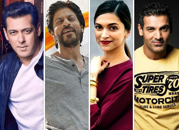 SCOOP: Salman Khan to join Shah Rukh Khan, Deepika Padukone and John Abraham at the top of Burj Khalifa for Pathan - Bollywood Hungama