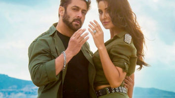 Salman Khan and Katrina Kaif to kick off Tiger 3 in Mumbai in March followed by Europe schedule in June 2021