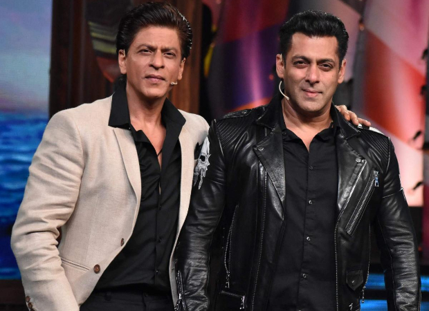 Salman Khan confirms his cameo in Shah Rukh Khan starrer Pathan on Bigg Boss 14