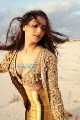 Celeb Photos Of Sonam Kapoor Ahuja