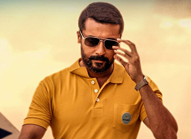 The Academy reveals list of 366 films eligible for Oscars 2021; Suriya'sSoorarai Pottru in the race