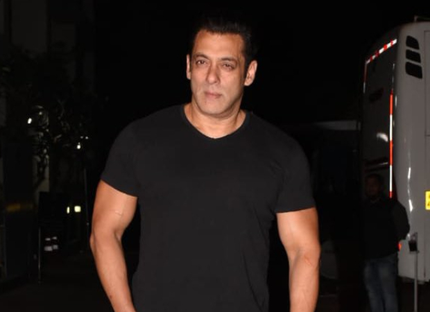 """""""The right thing should be done"""" - says Salman Khan briefly on Farmers' Protests"""