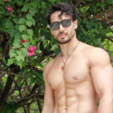 Tiger Shroff and TTSF Cloud One sign brand licensing deal