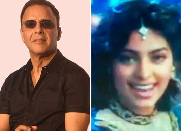 Vidhu Vinod Chopra reveals Parinda was made on a budget of Rs. 12 lakhs, the 2 minute long Pepsi ad shot in 1990 cost Rs. 1 crore!