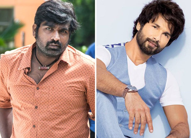 Vijay Setupathi gets paid MORE than Shahid Kapoor for Raj and DK's web series Sunny